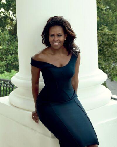 Michelle Obama 8X10 Photo Print