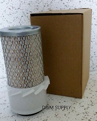 Heavy Duty Ford Tractor 1110 1120 1210 1215 1220 1310 1510 Air Filter