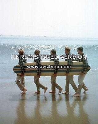 """Beach Boys 10"""" x 8"""" Photograph no 60"""