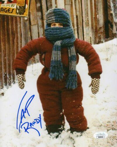 "Ian Petrella Autograph Signed 8x10 Photo - Christmas Story ""Randy"" (JSA COA)"