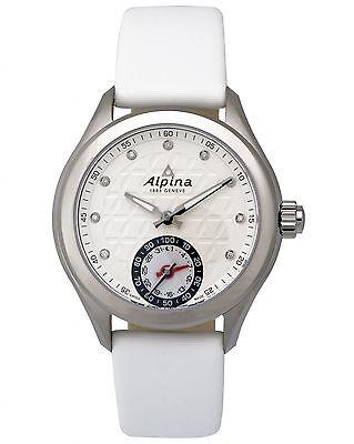 Alpina Ladies Horological Smartwatch - AL-285STD3C6B