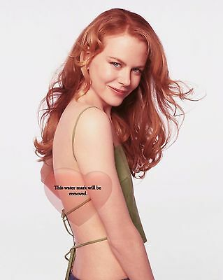 Nicole Kidman Celebrity (Nicole Kidman Celebrity Actress 8X10 & OTHER SIZE GLOSSY PHOTO PICTURE IMAGE nk5)