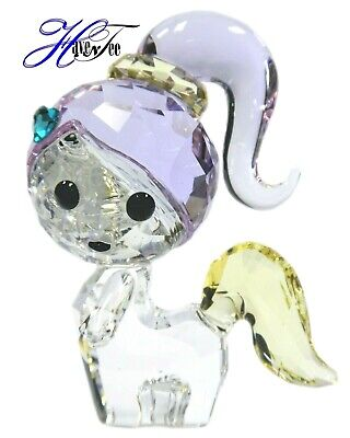 CENTAUR MYTHICAL CREATURE FAIRY TALE GIRL 2019 SWAROVSKI CRYSTAL  5428002  - Mythical Girls