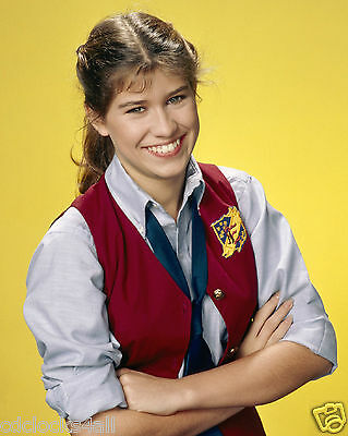 Nancy Mckeon   The Facts Of Life 8 X 10 Glossy Photo Picture