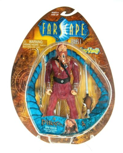 NEW Farscape Ka D