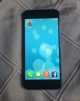 iPhone 6 64gb Space Grey Unlocked in Good Condition