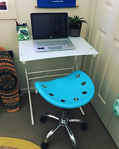 Funky Tractor Chair + Desk Set Nowra Nowra-Bomaderry Preview