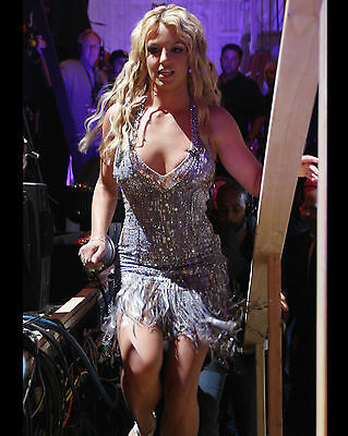 BRITNEY SPEARS 8X10 CELEBRITY PHOTO PICTURE SEXY HOT CANDID 83