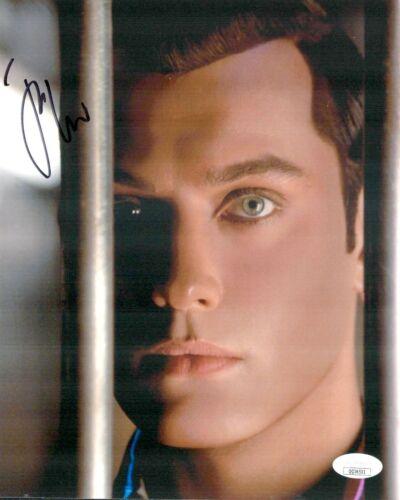 JUDE LAW Signed AI ARTIFICIAL INTELLIGENCE 8x10 Photo Autograph JSA COA