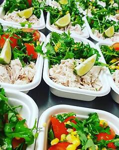 Weight loss meals delivered western australia