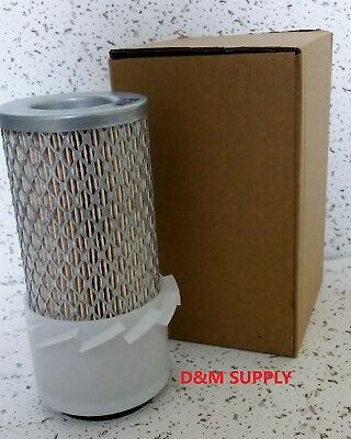 Heavy Duty Massey Ferguson Air Filter 1010 1020 Compact Tractor