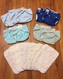 Baby stuff-cloth dispers,jackets,jumpers...