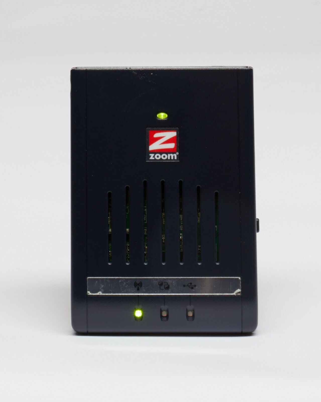 Zoom 4506 3G Wireless-N Travel Router. Battery Powered or AC