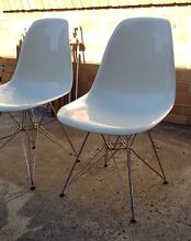Eames chairs Eiffel (replica) Pascoe Vale Moreland Area Preview