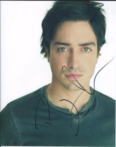 Ben Feldman Signed Autographed 8x10 Photo Mad Men Superstore B