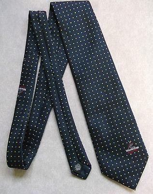 Vintage CRICKET Tie Mens Necktie Retro WORLD CUP ICC ENGLAND 1999 - Icc Cricket