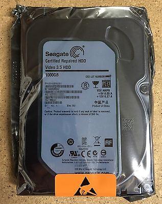 Seagate 1TB Internal HDD VIDEO 3.5