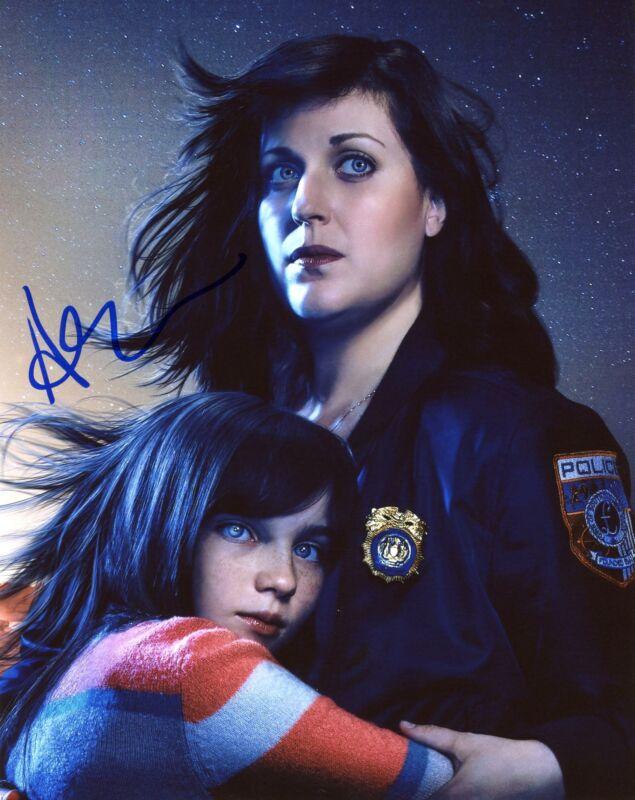 "Allison Tolman ""Emergence"" AUTOGRAPH Signed 8x10 Photo B"