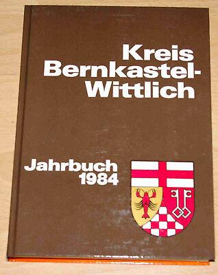 Kreis Bernkastel-Wittlich - Jahrbuch 1984