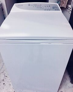 FISHER & PAYKEL WASHING MACHINE 6KG AS NEW • FREE DELIVERY