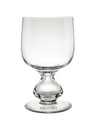BUBBLE ABSINTHE GLASS & 10 SUGAR CUBES