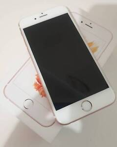 Apple iPhone 6S Plus - 64GB - Rose Gold - Perfect Condition
