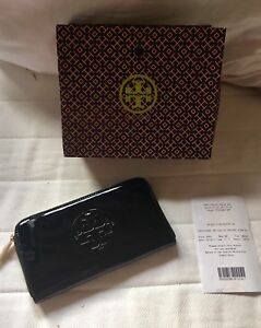 Brand New Authentic Tory Burch Continental Wallet