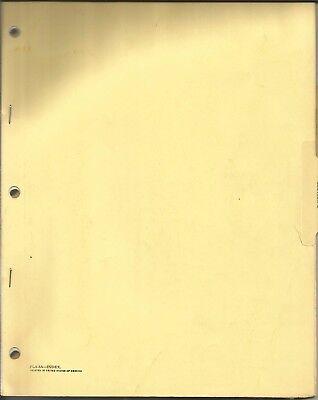 International Harverster 185 Planter Unit Manual