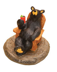 DEMDACO Big Sky Carvers 5 O'Clock Somewhere Figurine