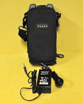 Viavi Jdsu One Expert Onx-630 Catv Doc 3.1 Onecheck Expert Loopback Meter 630