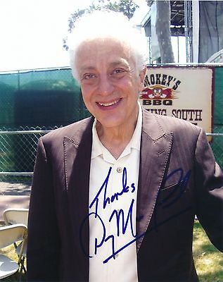 Doug MacLeod signed 8x10 color photo