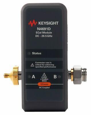 Keysight Premium Used N4691D - 26.5 GHz 2-port 3.5 mm ECal module; Opt: 0DC, M0F, usado comprar usado  Enviando para Brazil