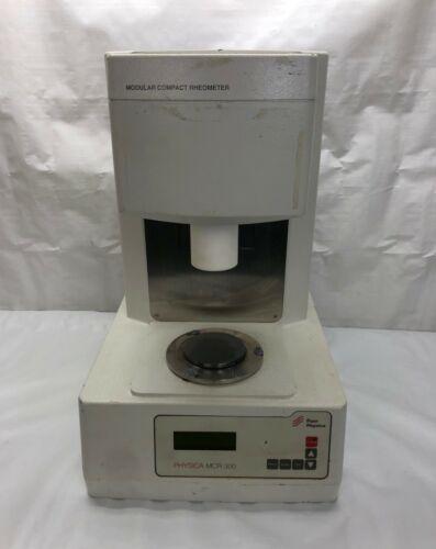 Anton-Paar Physica MCR-300 Modular Compact Rheometer