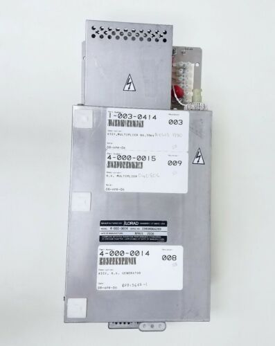 Hologic Lorad Selenia M-IV High Voltage HV Multiplier / Generator - 2006 year