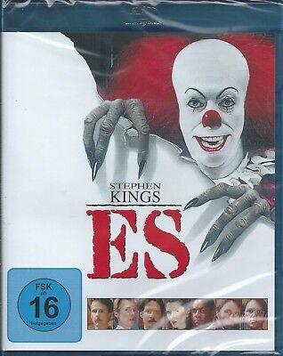 Blu-ray- Stephen Kings - ES - Neu & OVP