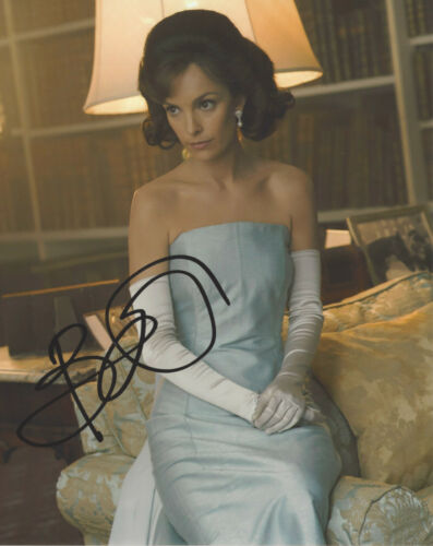 JODI BALFOUR SIGNED AUTHENTIC 'THE CROWN' 8x10 PHOTO w/COA ACTRESS RELLIK