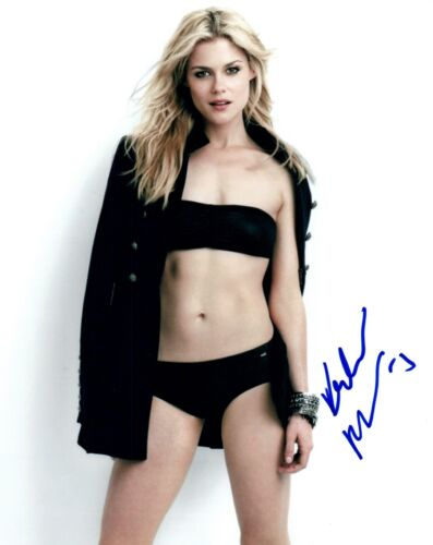 Rachael Taylor Signed Autographed 8x10 Photo JESSICA JONES Actress COA