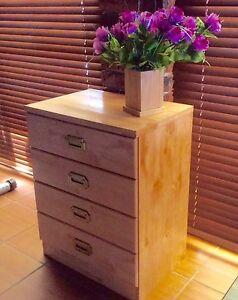 Easy slide, convenient drawer Berala Auburn Area Preview