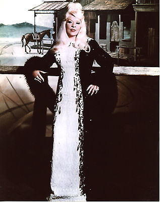 Mae West 8X10 Photo T2325