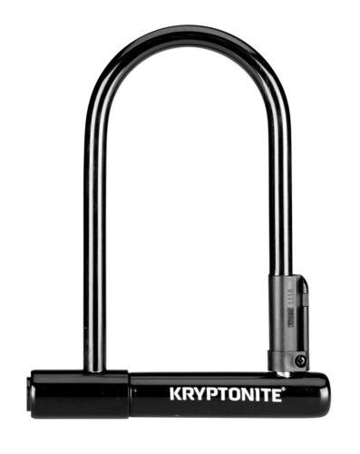 Kryptonite 12mm U-Lock Bicycle Lock