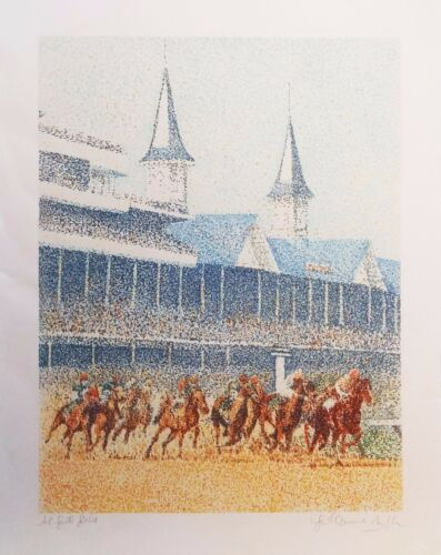 "Guillaume Azoulay ""full Field"" 1983 