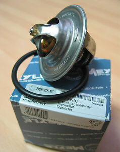 Golf 4 thermostat
