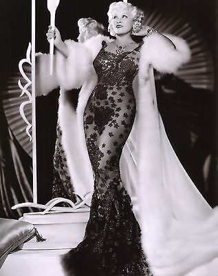 Mae West 8X10 Glossy Photo Picture Image  2