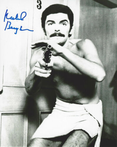 RICHARD BENJAMIN SIGNED AUTHENTIC 'WESTWORLD 1973' 8x10 MOVIE PHOTO D COA ACTOR