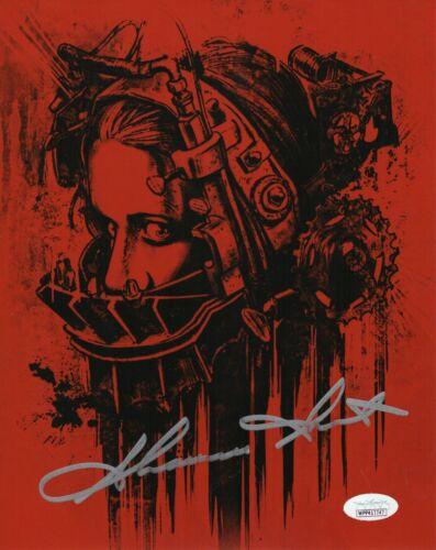 "Shawnee Smith Autograph Signed 8x10 Photo - Saw ""Amanda"" (JSA COA)"