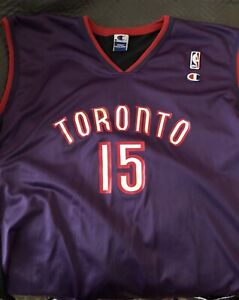 d2768e19725 Vince Carter Raptors Jersey | Kijiji in Ontario. - Buy, Sell & Save ...