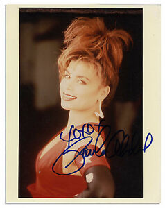Paula-Abdul-8x10-Signed-Photo-Mike-Wehrmann-COA