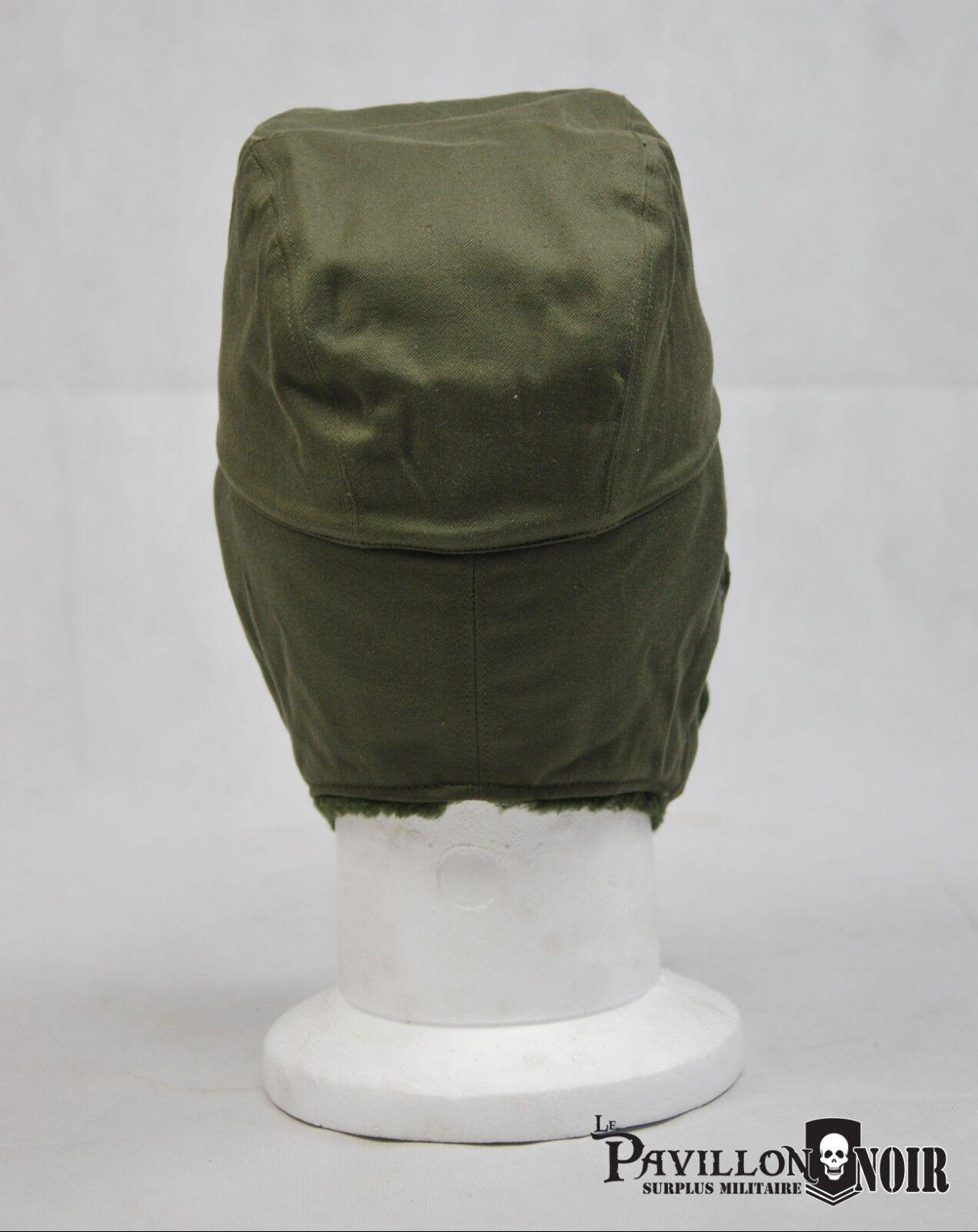 Chapeau grand froid armée française