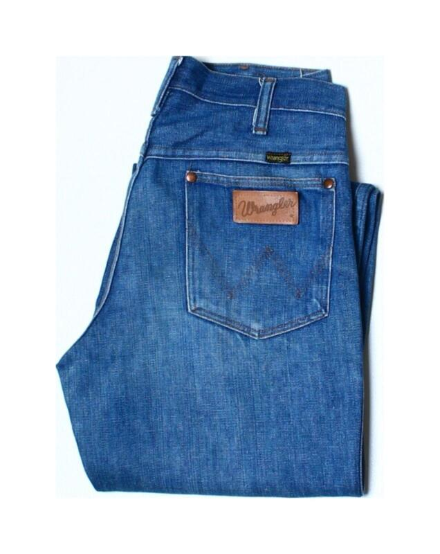 Mens Jeans Made In The Usa