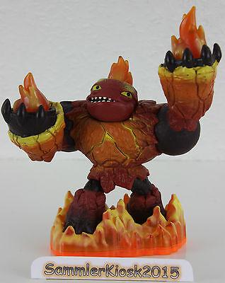 Hot Head - Skylanders Giants Figur - Riese - Element Fire / Feuer - gebraucht ()